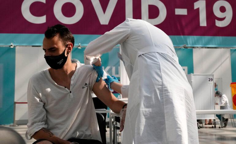 Κορονοϊός – Νορβηγία: Επέκταση του εμβολιασμού στα παιδιά 12-15 ετών