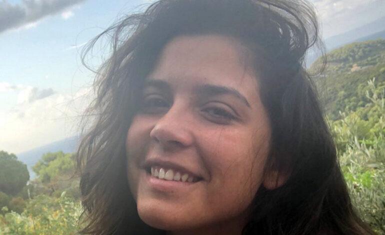 Μία Ελληνοαγγλίδα παίρνει μέρος στα καλλιστεία της Μεγάλης Βρετανίας χωρίς μακιγιάζ