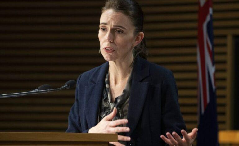 Νέα Ζηλανδία: Νέο αντιτρομοκρατικό νόμο υπόσχεται η Τζασίντα Αρντέρν