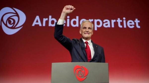 Νορβηγία – Ανοιξε ο δρόμος της εξουσίας για την αριστερά