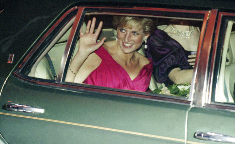 Νταϊάνα: Η αλλαγή στο βασιλικό πρωτόκολλο που έκανε η Ελισάβετ μετά τον θάνατό της