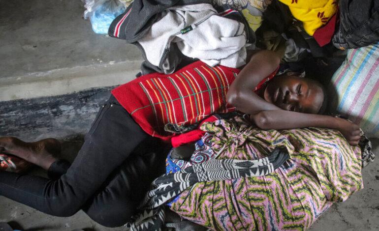 Ξέσπασμα μηνιγγίτιδας στο Κονγκό με 129 νεκρούς