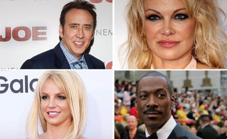 Οι πιο σύντομοι γάμοι – αστραπή διάσημων αστέρων του Χόλιγουντ