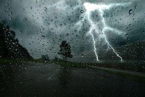 Προειδοποίηση για ισχυρές βροχές τη νύχτα στη Βόρεια Εύβοια