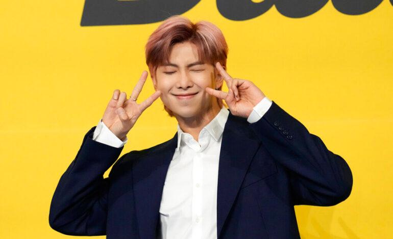 Σταρ των BTS διάβασε ένα βιβλίο και κατάφερε να το κάνει best seller στη Νότια Κορέα