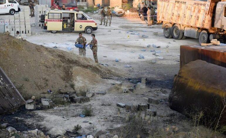 Συρία: Θα βοηθήσει τον Λίβανο στις εισαγωγές ενέργειας