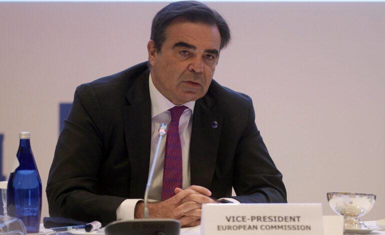 Σχοινάς: Καταλύτης το Αφγανιστάν για μια κοινή μεταναστευτική πολιτική στην Ευρωπαϊκή Ένωση