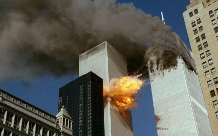 11η Σεπτεμβρίου: Η ημέρα που συγκλόνισε τους Αμερικανούς κι άλλαξε τον κόσμο