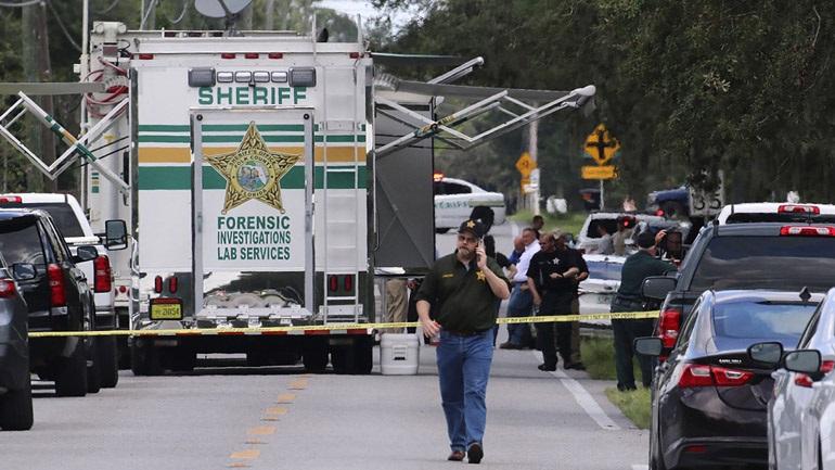 Φλόριντα: Πρώην πεζοναύτης δολοφόνησε τέσσερα άτομα – Ανάμεσα στα θύματα ένα βρέφος