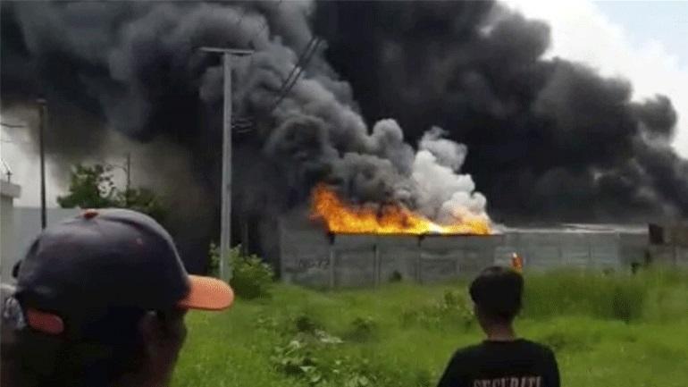 Ινδονησία: Τουλάχιστον 41 νεκροί και δεκάδες τραυματίες εξαιτίας πυρκαγιάς σε φυλακή