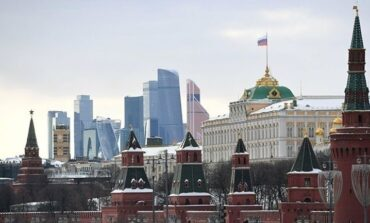 Ρωσία: Ολοκληρώνεται η τριήμερη διαδικασία των βουλευτικών εκλογών