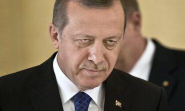 Νέο χαστούκι της Ουάσινγκτον στον Ερντογάν