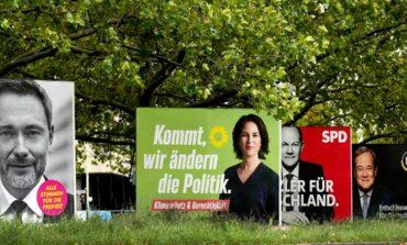 Ανοίγουν οι κάλπες στη Γερμανία