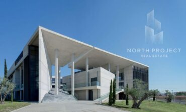 Η North Project σας ενημερώνει : στροφή των εταιρειών στα βιοκλιματικά γραφεία