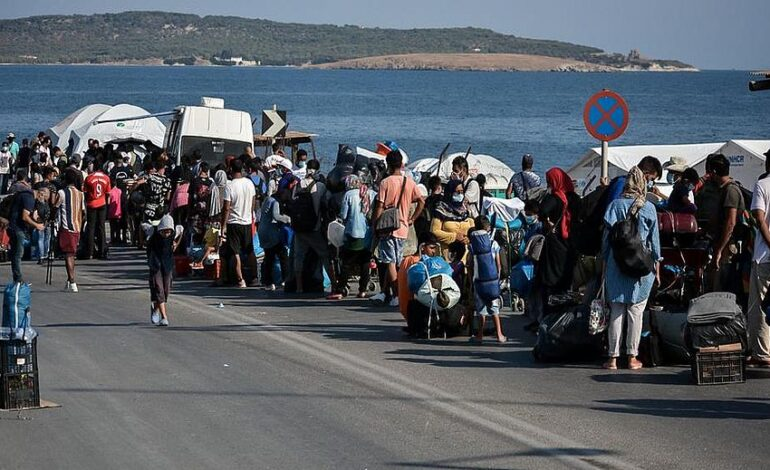 Die Welt: Βαθύτερη πολιτική ρήξη για το προσφυγικό μεταξύ Βρυξελλών-Αθήνας