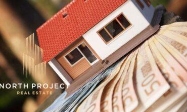 Η North Project σας ενημερώνει : ξεκινά η πώληση και επαναμίσθωση α' κατοικίας