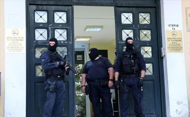Καταδικάστηκαν οι δύο αυτοαποκαλούμενοι αναρχικοί για την ένοπλη ληστεία σε χρηματαποστολή στο ΑΧΕΠΑ