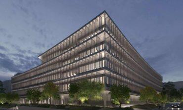Ολοκληρώνεται το νέο κτίριο γραφείων The Element στο Μαρούσι